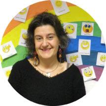 Béatrice GUIJARRO Médiatrice Familiale à l'Espace Médiation Famille de Montauban Tarn-et-Garonne 82