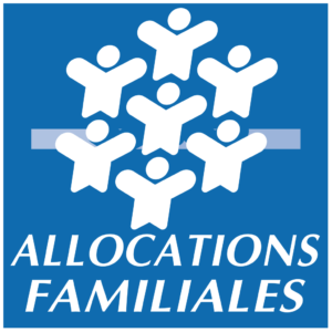 Allocations familiales CAF