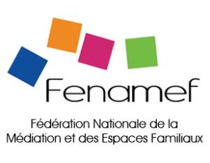 FENAMEF Fédération Nationale de la Médiation et des Espaces Familiaux