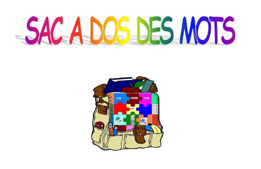 Sac a dos des mots groupe de parole pour les enfants de parents séparés à Montauban
