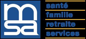 MSA Santé Famille Retraite Services