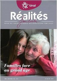 Réalités familiales 2019 - revue UNAF