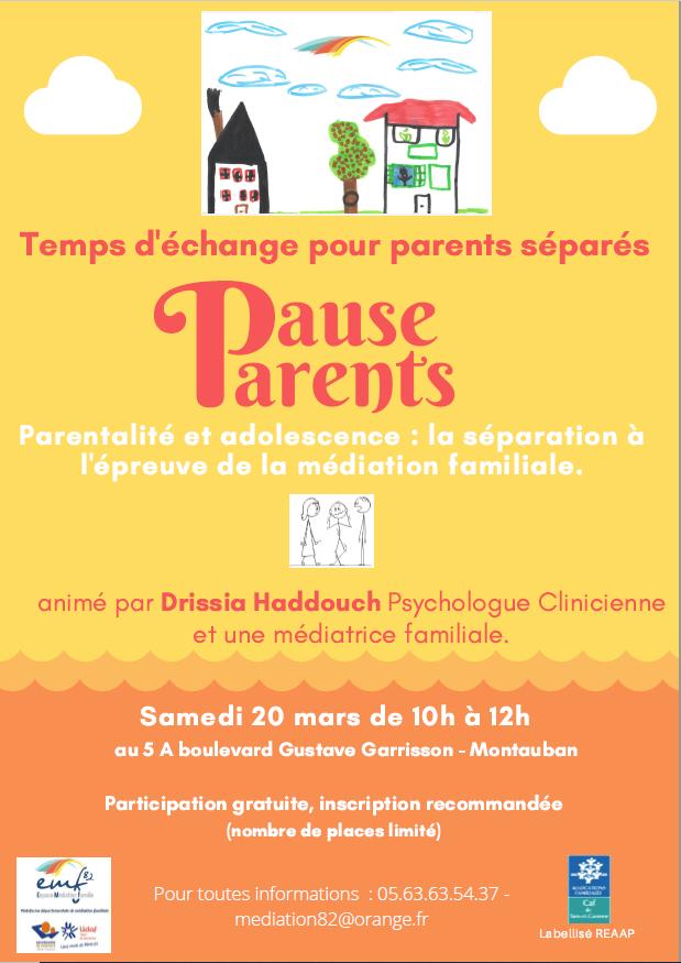 Pause Parents